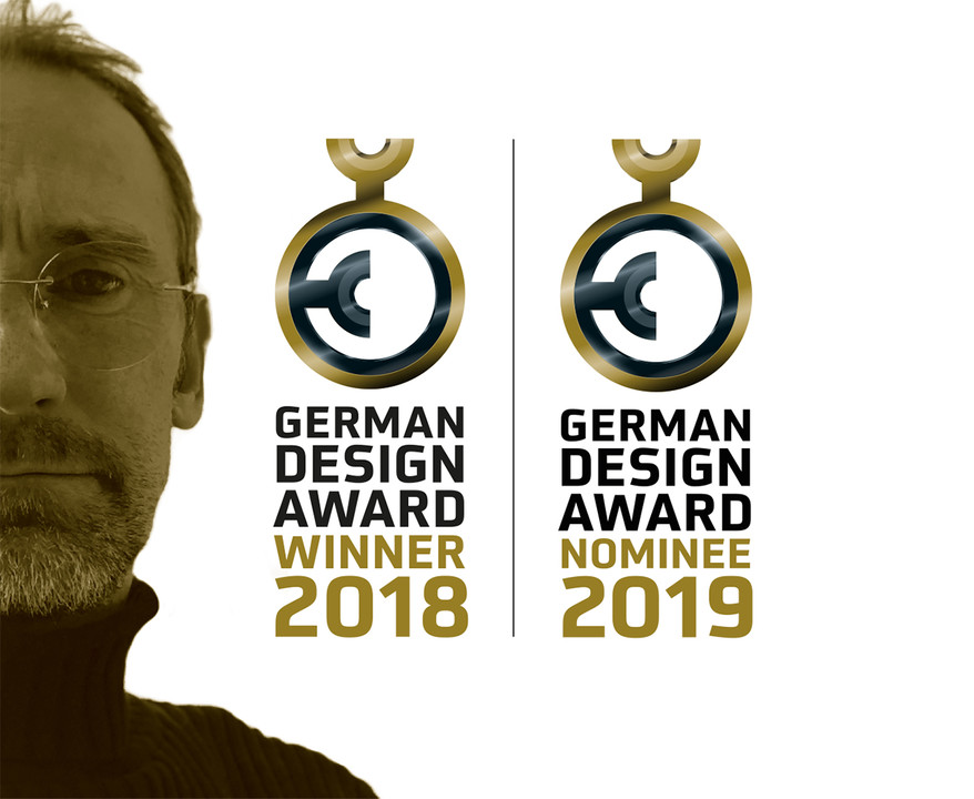 Mark Turner German Design Awards