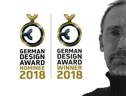 Mark Turner German Design Awards